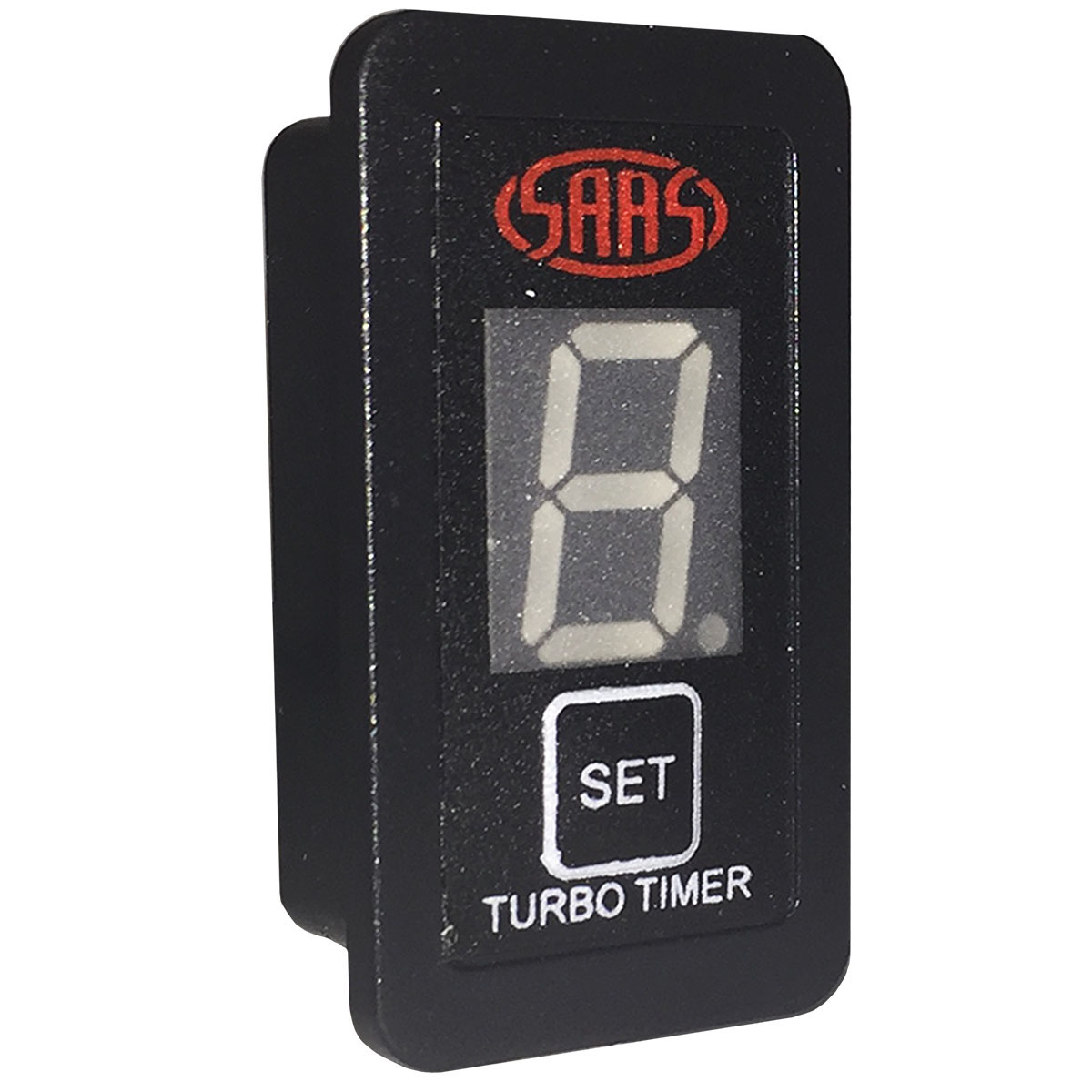 Turbo Timer Digital Switch Gauge Auto Carling 49 x 23