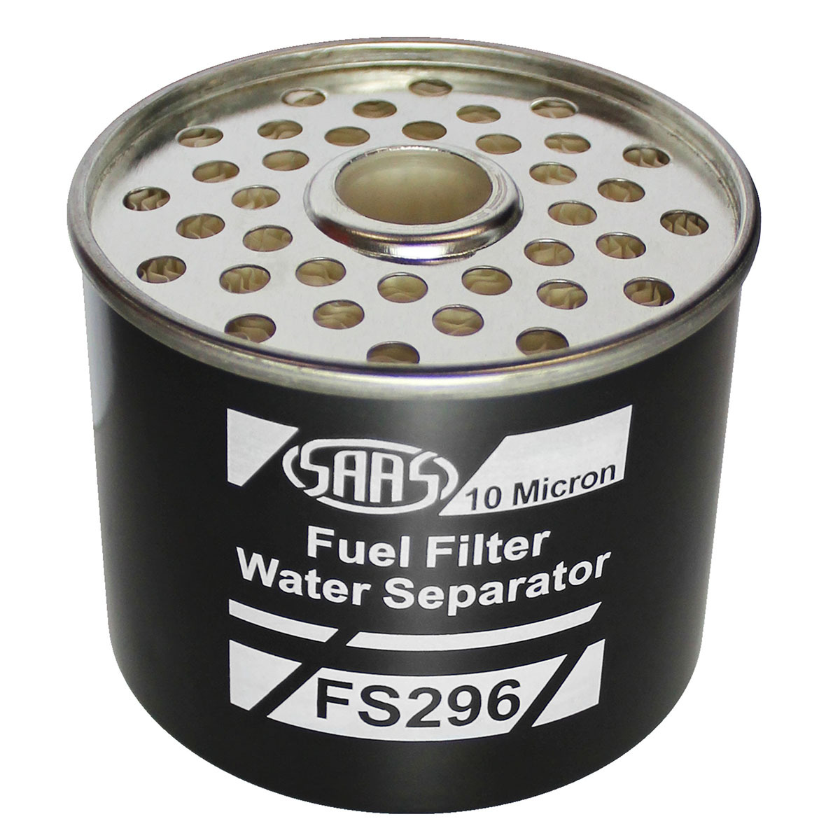 Fuel Filter 10 Microns suits FS201