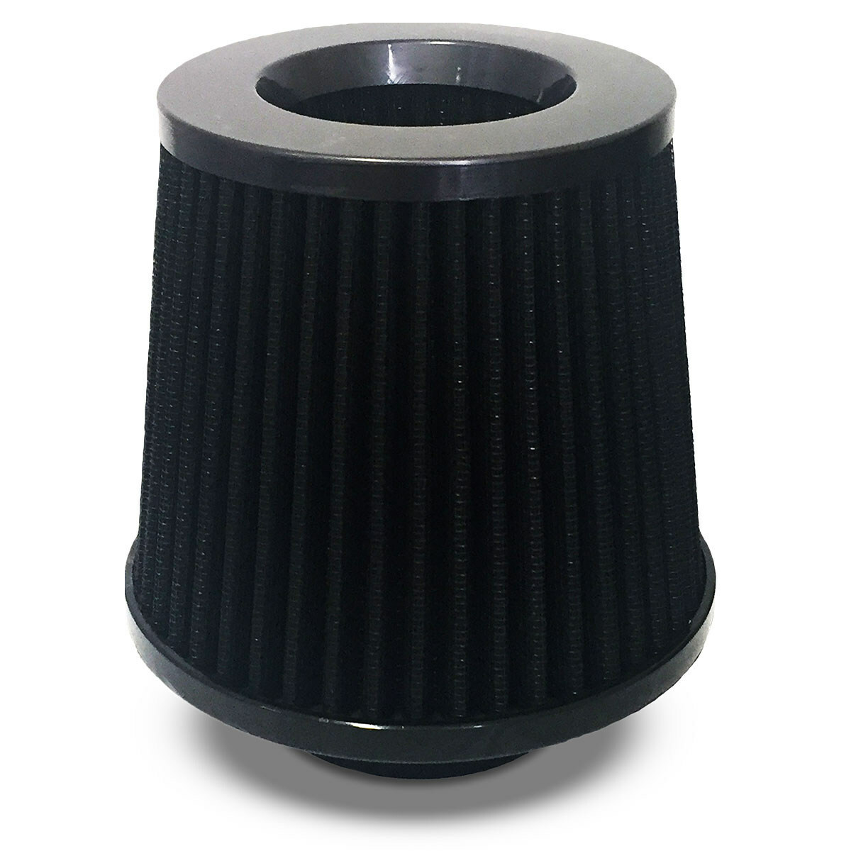 Pod Filter Black Urethane Black Top 76mm