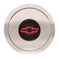 GT9 Horn Button Small Colour Chevy