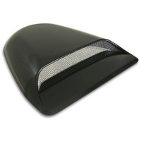 Air Flow Scoop Bonnet Hood Bellmouth ABS Plastic