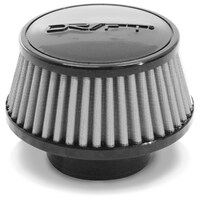 Urethane Stainless Air Filter - 75mm Neck