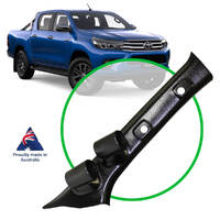 Gauge Pillar Pod Hilux 2015 - Current GUN Series