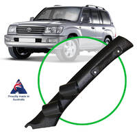 Gauge Pillar Pod Landcruiser 1998 - 2007 100 Series