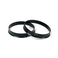 Hub Centric Ring ABS 104-100 Pair