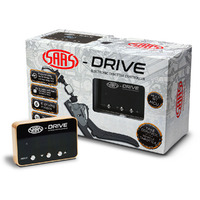 SAAS-Drive Audi A6 C8 Typ 4K 2018 > Throttle Controller