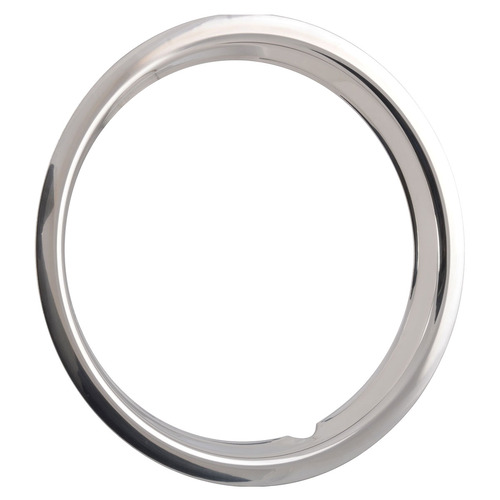 "Chrome Band 14"" (Steel) Single"