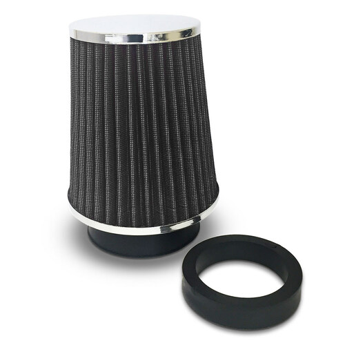 Pod Filter Black Small Multi 60-76mm